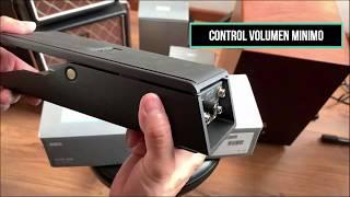 KORG XVP-20: Más suave y compacto. Un nuevo modelo de pedal de expresión/volumen.