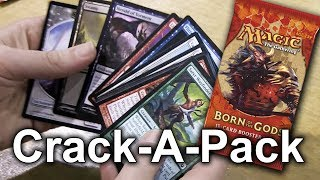 Crack-A-Pack #7: Born of the Gods with LSV