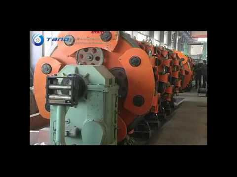 Chinese cable production factory outlet - TANO
