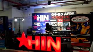 HIN Dj battle 2015.rully star killer