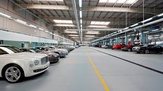 DUBAI TOPS NEW YORK, LONDON FOR CARS PER PERSON