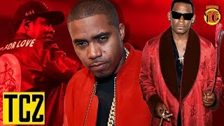 When NAS Tried To Expose Jay Z and R. Kelly