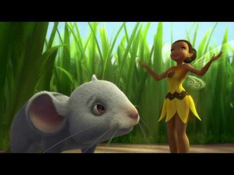 Disney Fairies Short: Say Cheese