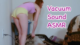 Speed Cleaning Vacuum Cleaner Sound ASMR