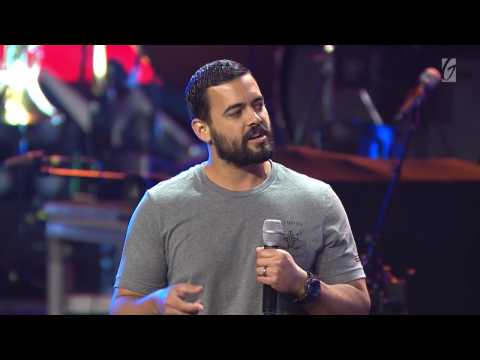 Chad Williams | Mens Summit 2017 | Conference 2 | Part 1