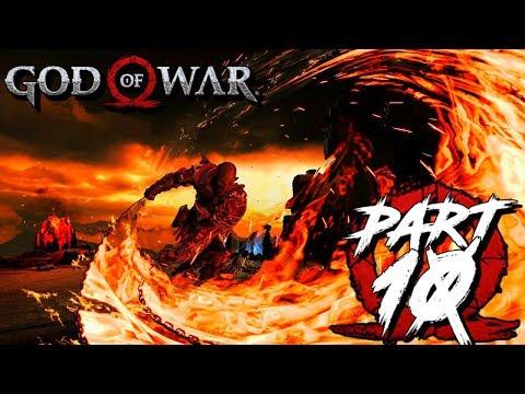 MUSPELHEIM TRIALS | GOD OF WAR WALKTHROUGH PART 10 END GAME GEAR (GOD OF WAR 4)