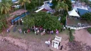 Salitre Restaurant Bar & Grill Video Arecibo Puerto Rico