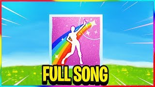 *NEW* FORTNITE STAR POWER MENU MUSIC FULL SONG EXTENDED! | Fortnite Season 8