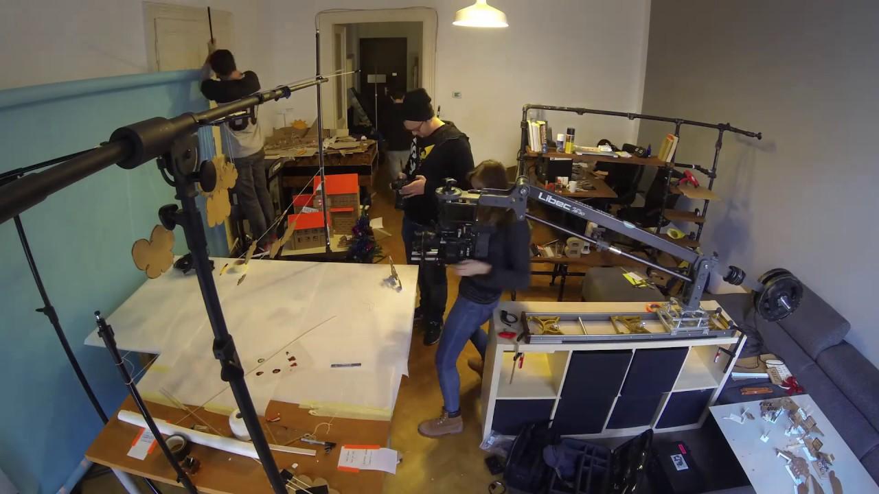Download Behind the Scenes   Oneshot - X mas Film (HD)