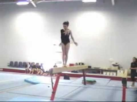 Charlotte Caunt - Challenge Cup 2010