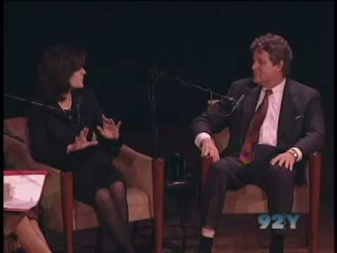 @katiecouric: Vicki Reggie Kennedy &Ted Kennedy Jr.
