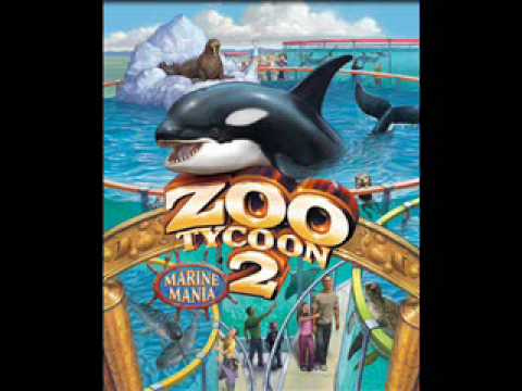 Zoo Tycoon 2 Marine Park