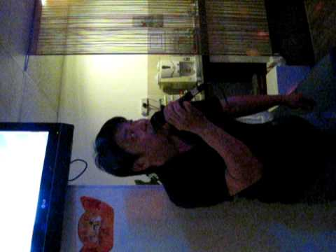 12 Feb B4 chinese new year WTA's Karaoke part 2