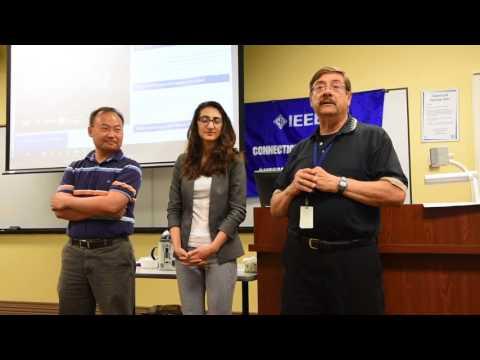 CCSU Zero Robotics Summer Program