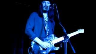 Richie Kotzen - Fooled Again (Live at Boogaloo)
