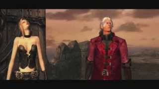Devil May Cry HD Edition Longplay Part 1 (PS3 Longplay/No Commentary)