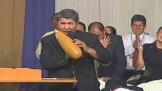 Movimiento Misionero Mundial Convencion