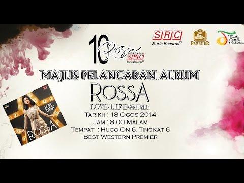 majlis-pelancaran-album-rossa-love-life-music