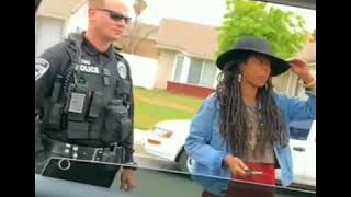 BOB MARLEY GRANDDAUGHTER AIRBNB SCUFFLE