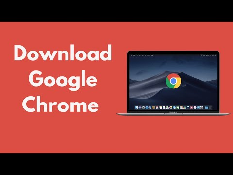 How To Download Google Chrome On Mac UPDATED
