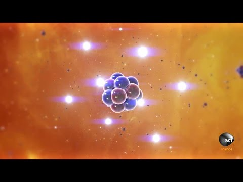 Electromagnetism: The Glue of the Universe