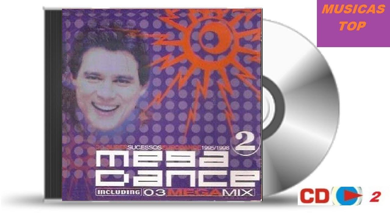 cd celso portiolli mega dance 2