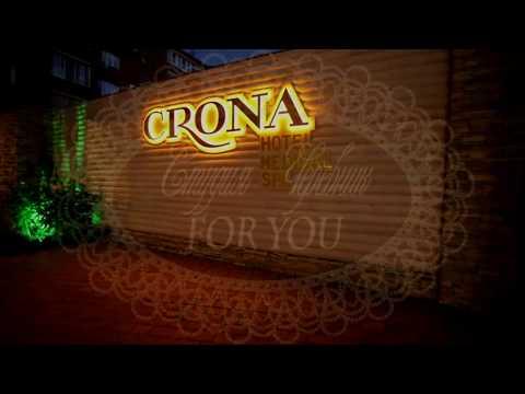 CRONA Medical & Spa Hotel