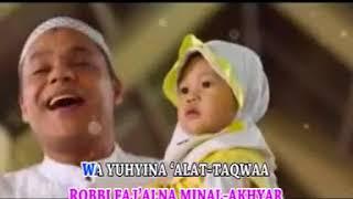 Haddad Alwi ft Anti   Allahu Allahu