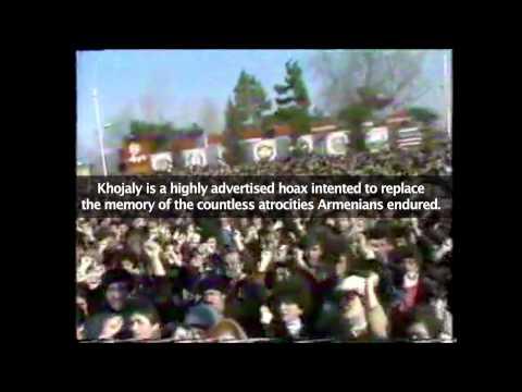 The Azeri Disgrace