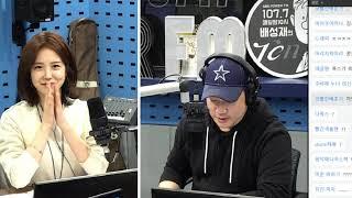 20190218 배성재의 텐 더덕퀴즈쇼 with 장예원 (익명박 열사 유언_말모이녀 ㄴㄱㄴ)