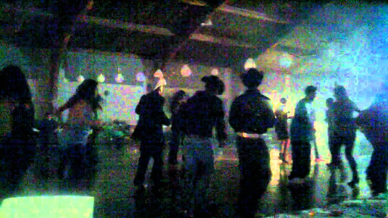 el baile de la pulga de alamo texas youtube