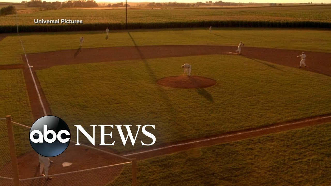 Download White Sox, Yankees to play at 'Field of Dreams' in 2020 l ABC News