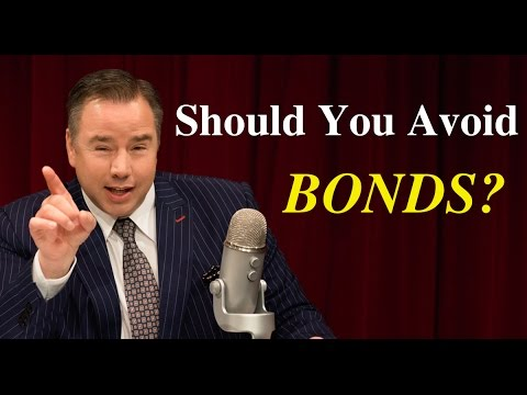 Should You Avoid Bonds?