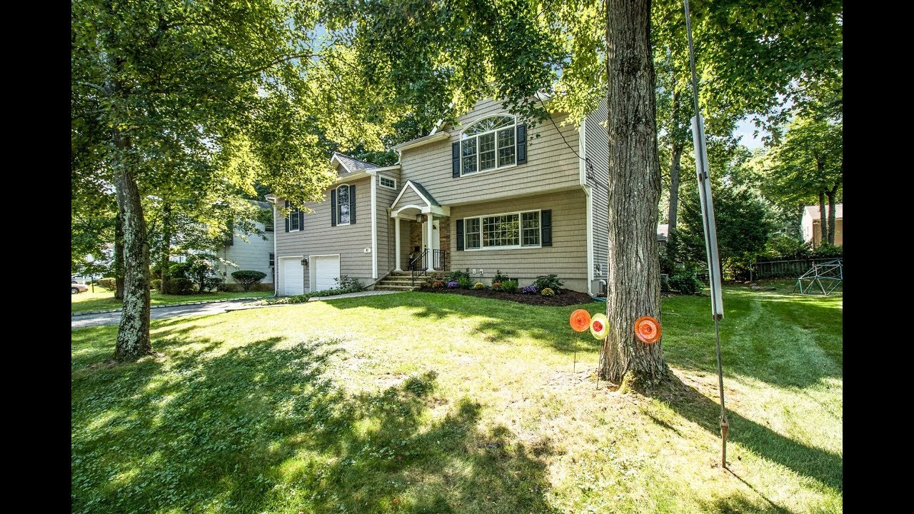 Perfect 41 Filmore Ave Livingston NJ 07039   Zebaida Group