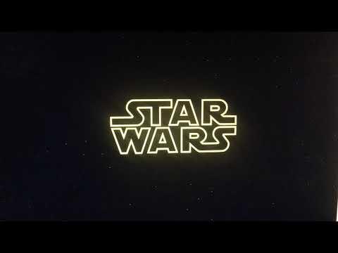Star Wars Episode 9 OPENING CRAWL FAN MADE