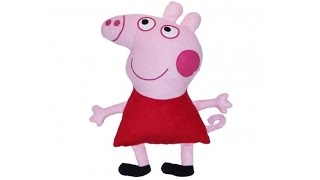 ✿ Игрушка Свинка Пеппа - Все истории Свинки Пеппы