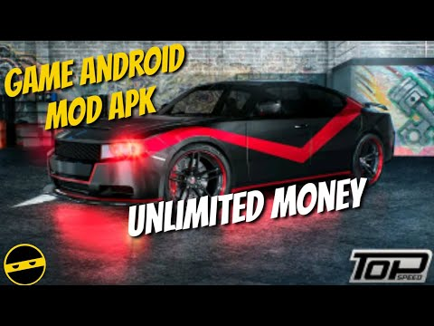 Top Speed Drag & Fast Racing Mod
