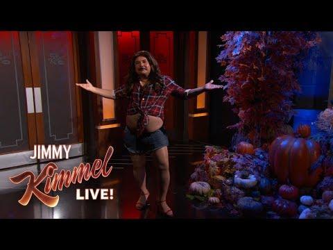 Kimmel Halloween Costumes 2018