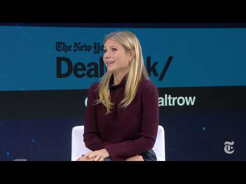 Gwyneth Paltrow Reflects on Her Relationship with Weinstein and the Aftermath | DealBook