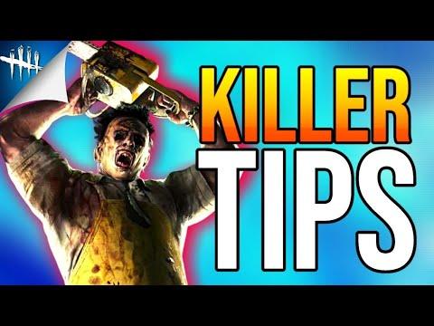 8 EASY Killer