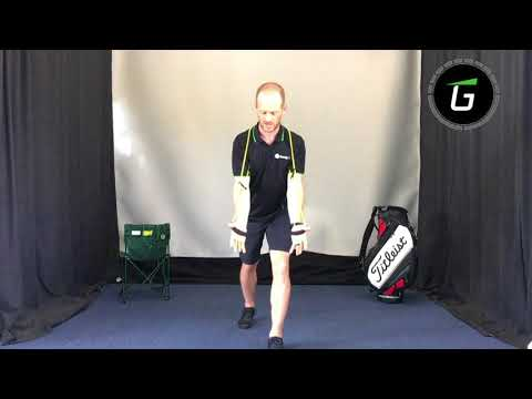 Training Your Golf Swing This Off-Season