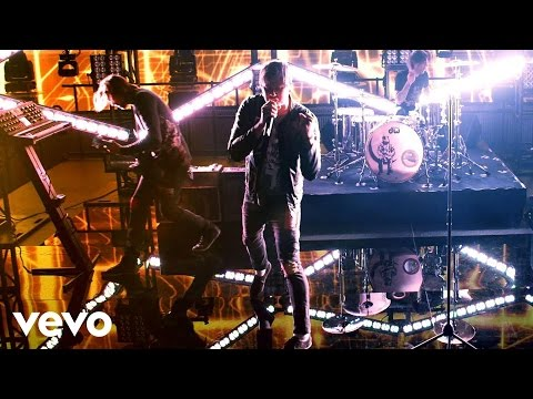 Angels & Airwaves - Anxiety (Official Video)