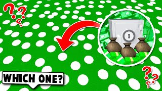 FIND THE BASEMENT TO WIN CHALLENGE ON BLOXBURG! (Roblox)