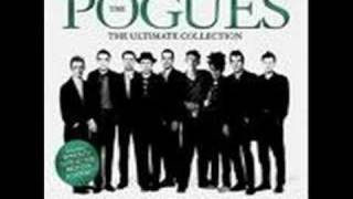 Watch Pogues The Parting Glass video