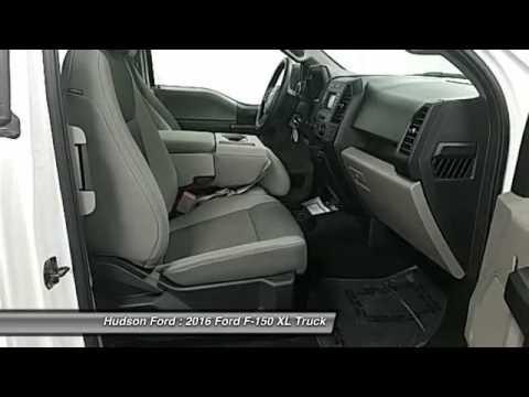 2016 Ford F-150 XL Hudson WI 32226L