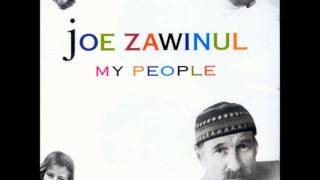 Joe Zawinul - Many Churches