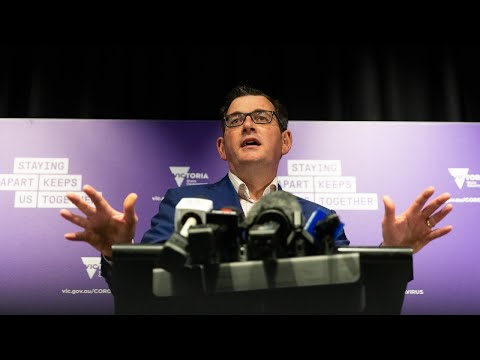 Daniel Andrews Is 'no Longer A Fit And Proper Person' To Lead Victoria