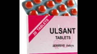 Ayurchem Ulsant Tablets