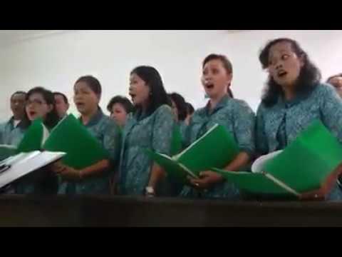 PS The Five Choir (TFC) - Masa Pengharapan