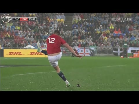 Rugby: How to Goal Kick (Detailed Technique) like Farrell, Barrett(s), Daly, McKenzie & more!